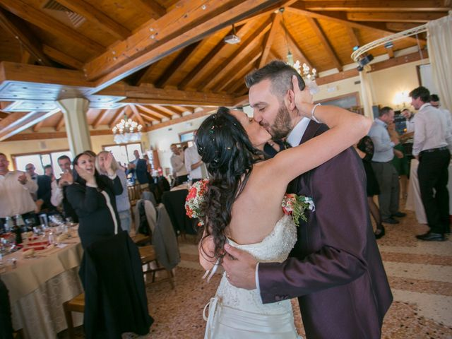 Il matrimonio di Francesco e Valeria a Treviso, Treviso 38
