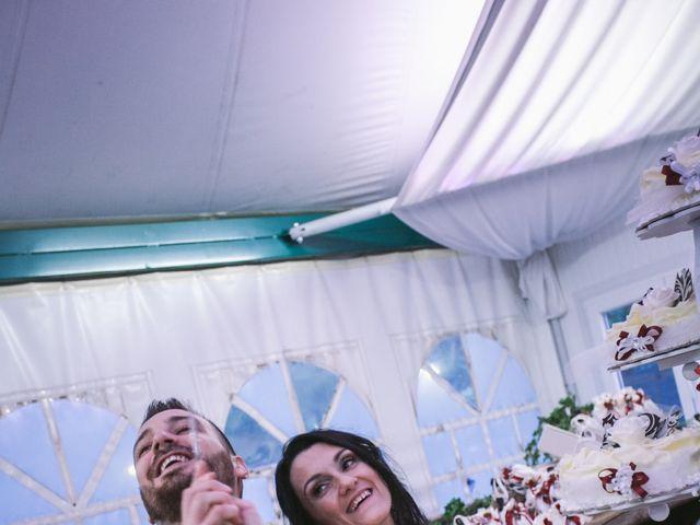 Il matrimonio di Francesco e Valeria a Treviso, Treviso 48