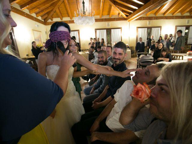 Il matrimonio di Francesco e Valeria a Treviso, Treviso 53