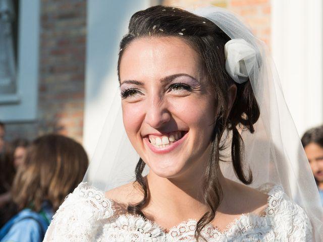 Il matrimonio di Pietro e Mariachiara a Cesenatico, Forlì-Cesena 21