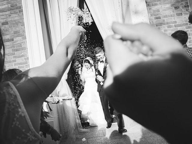 Il matrimonio di Pietro e Mariachiara a Cesenatico, Forlì-Cesena 18