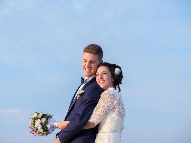 Il matrimonio di Pietro e Mariachiara a Cesenatico, Forlì-Cesena 42