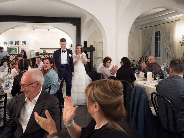 Il matrimonio di Pietro e Mariachiara a Cesenatico, Forlì-Cesena 41