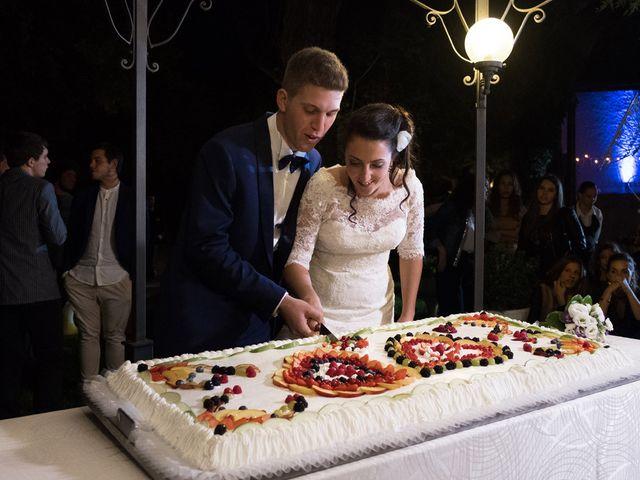 Il matrimonio di Pietro e Mariachiara a Cesenatico, Forlì-Cesena 48