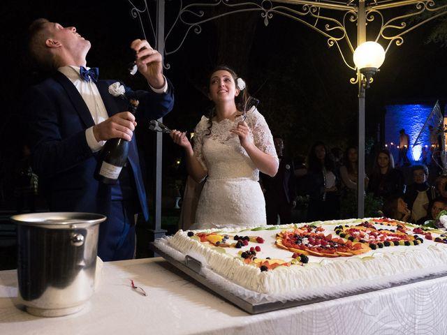 Il matrimonio di Pietro e Mariachiara a Cesenatico, Forlì-Cesena 50