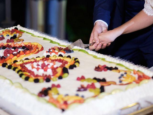 Il matrimonio di Pietro e Mariachiara a Cesenatico, Forlì-Cesena 49