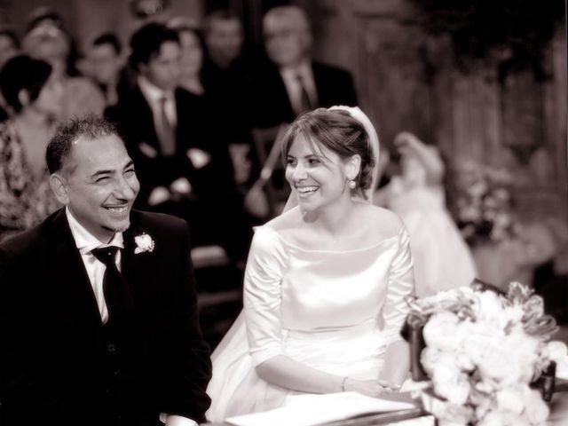 Il matrimonio di Giuseppe e Maria a Bagheria, Palermo 8