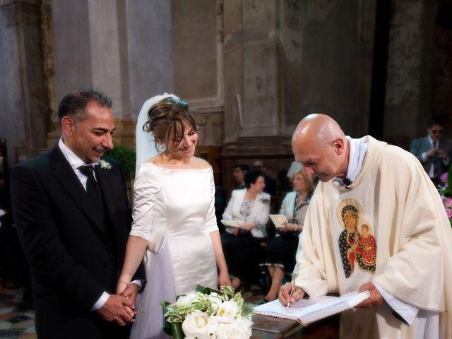 Il matrimonio di Giuseppe e Maria a Bagheria, Palermo 9