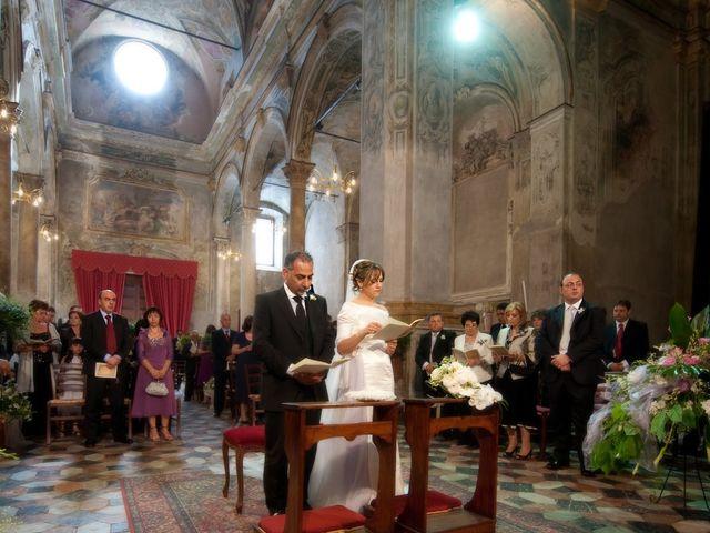 Il matrimonio di Giuseppe e Maria a Bagheria, Palermo 10