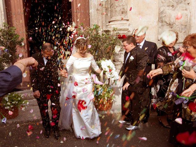 Il matrimonio di Giuseppe e Maria a Bagheria, Palermo 11