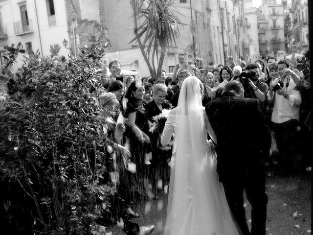 Il matrimonio di Giuseppe e Maria a Bagheria, Palermo 12