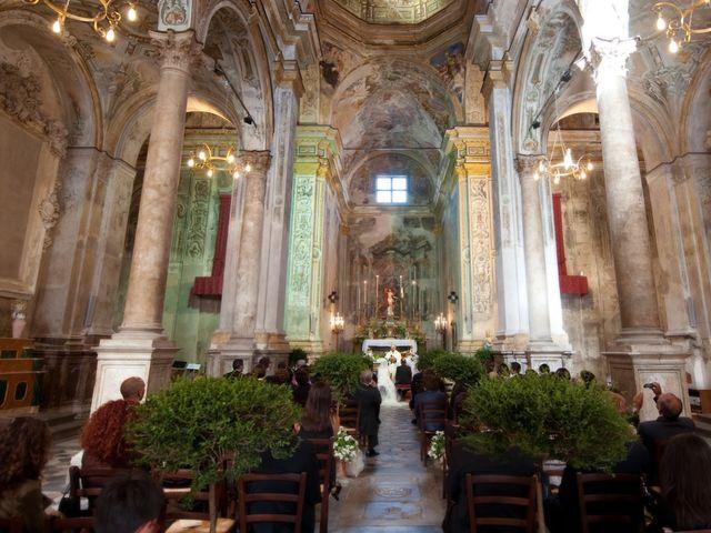 Il matrimonio di Giuseppe e Maria a Bagheria, Palermo 13