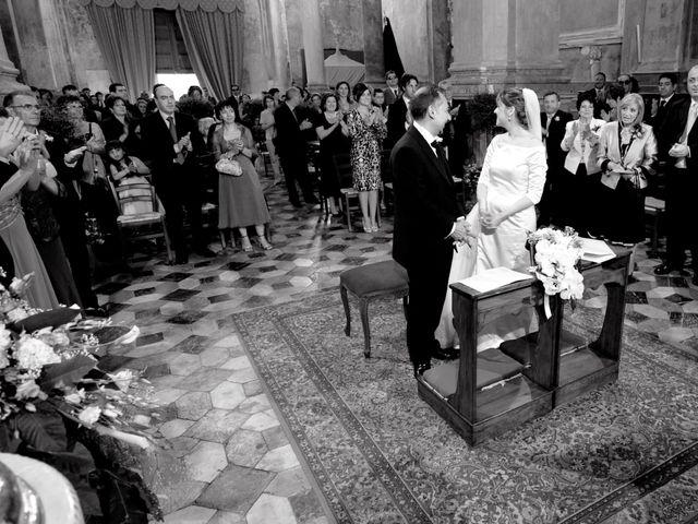 Il matrimonio di Giuseppe e Maria a Bagheria, Palermo 14