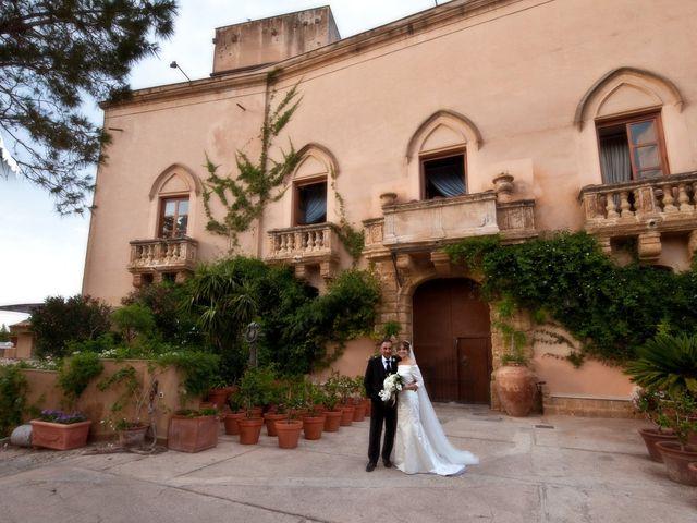 Il matrimonio di Giuseppe e Maria a Bagheria, Palermo 15