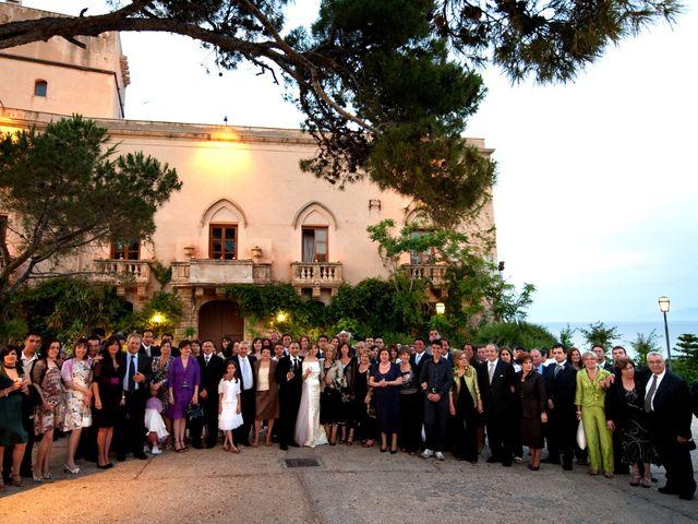 Il matrimonio di Giuseppe e Maria a Bagheria, Palermo 16