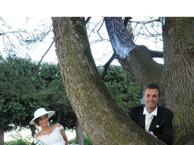 Il matrimonio di Donato e Michela a Montefortino, Fermo 1