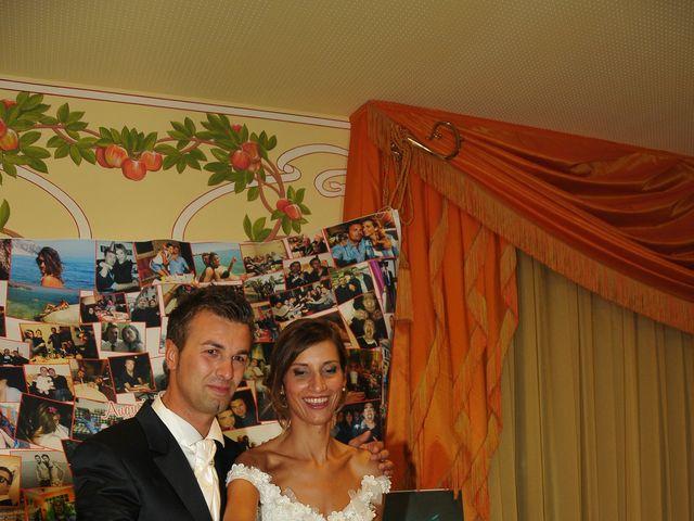Il matrimonio di Donato e Michela a Montefortino, Fermo 5