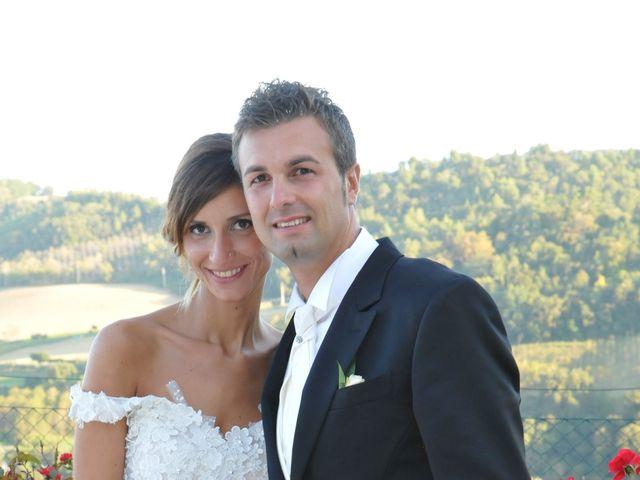 le nozze di Michela e Donato
