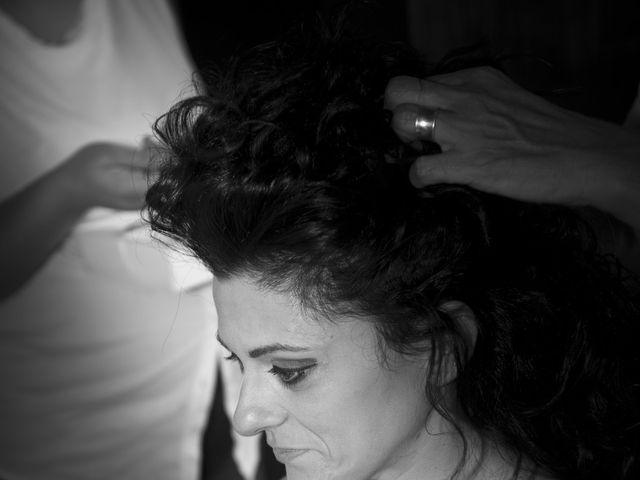 Il matrimonio di Andrea e Valentina a Pieve di Cento, Bologna 4