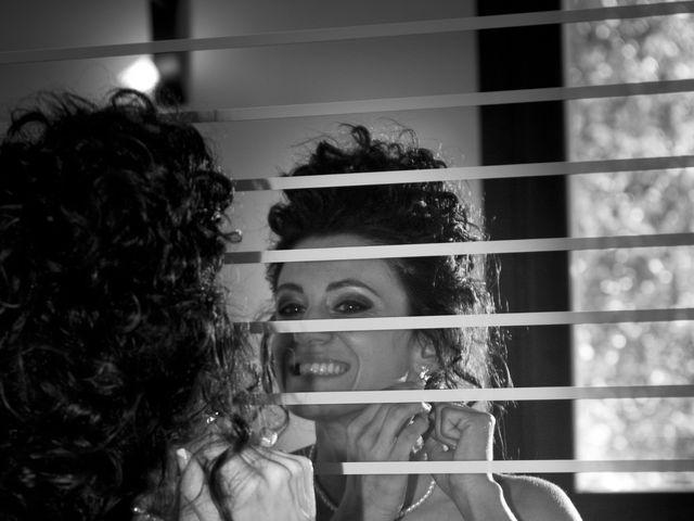 Il matrimonio di Andrea e Valentina a Pieve di Cento, Bologna 8