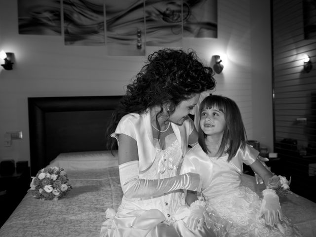 Il matrimonio di Andrea e Valentina a Pieve di Cento, Bologna 2