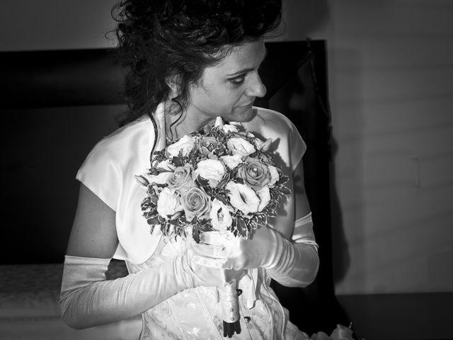 Il matrimonio di Andrea e Valentina a Pieve di Cento, Bologna 10