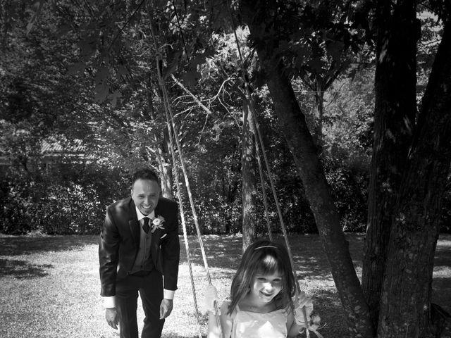 Il matrimonio di Andrea e Valentina a Pieve di Cento, Bologna 13