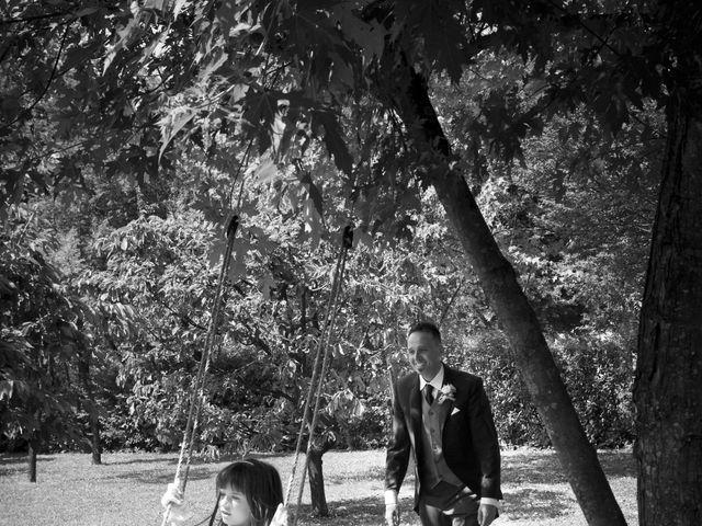 Il matrimonio di Andrea e Valentina a Pieve di Cento, Bologna 15