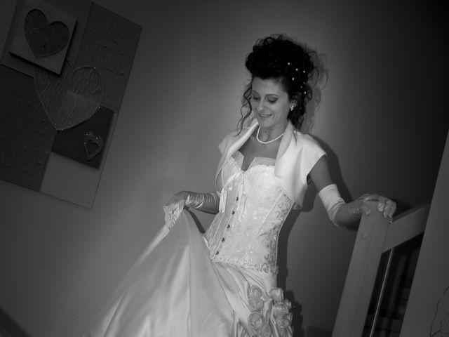 Il matrimonio di Andrea e Valentina a Pieve di Cento, Bologna 17