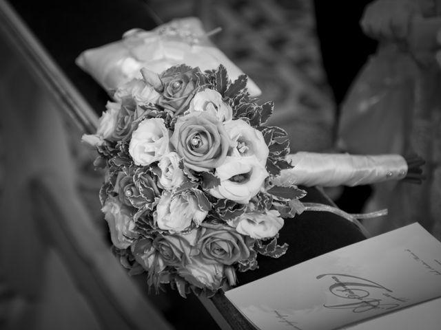 Il matrimonio di Andrea e Valentina a Pieve di Cento, Bologna 21