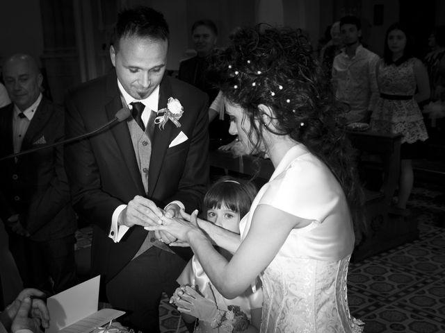 Il matrimonio di Andrea e Valentina a Pieve di Cento, Bologna 22