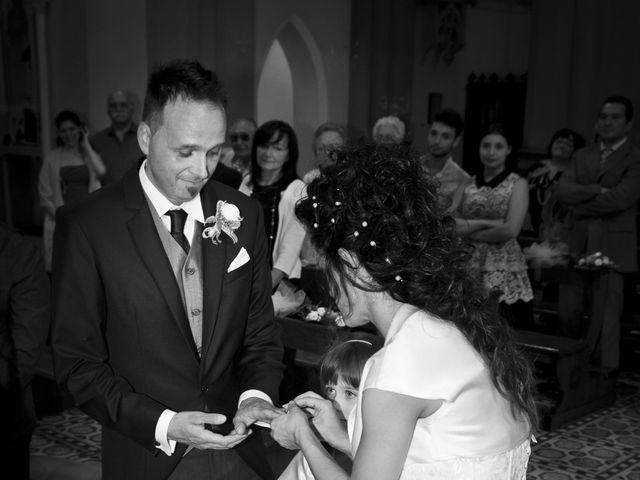Il matrimonio di Andrea e Valentina a Pieve di Cento, Bologna 23