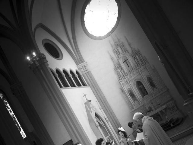 Il matrimonio di Andrea e Valentina a Pieve di Cento, Bologna 24