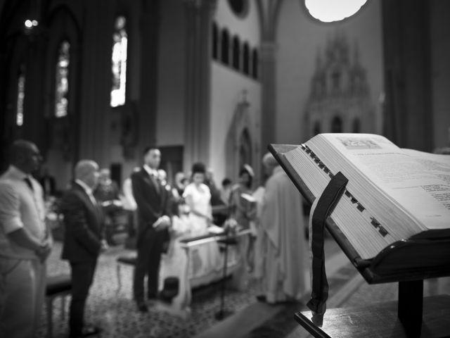 Il matrimonio di Andrea e Valentina a Pieve di Cento, Bologna 25