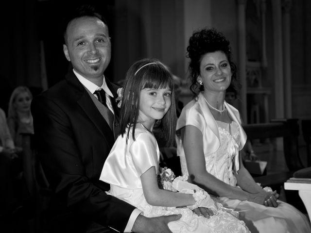 Il matrimonio di Andrea e Valentina a Pieve di Cento, Bologna 26