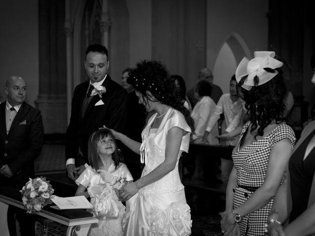 Il matrimonio di Andrea e Valentina a Pieve di Cento, Bologna 27