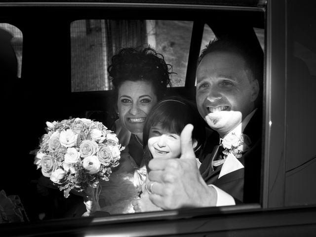 Il matrimonio di Andrea e Valentina a Pieve di Cento, Bologna 30
