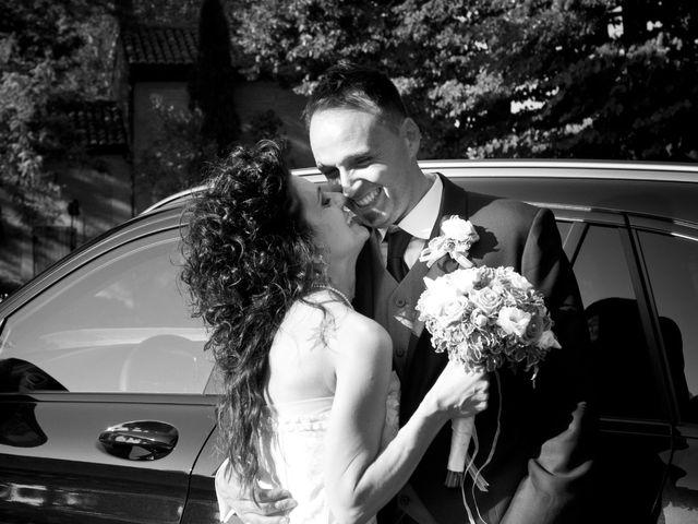 Il matrimonio di Andrea e Valentina a Pieve di Cento, Bologna 33