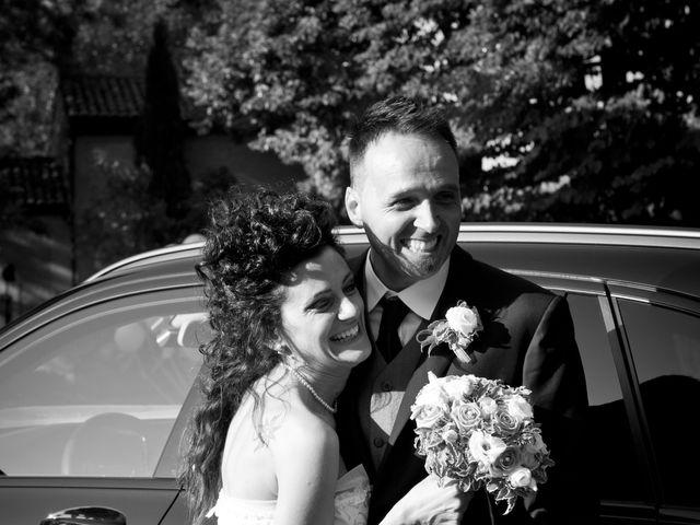 Il matrimonio di Andrea e Valentina a Pieve di Cento, Bologna 35
