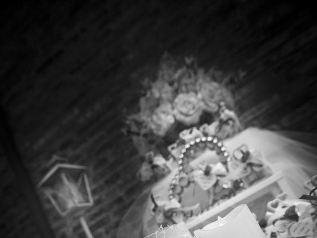 Il matrimonio di Andrea e Valentina a Pieve di Cento, Bologna 42