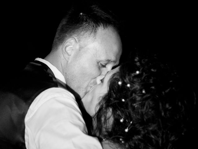 Il matrimonio di Andrea e Valentina a Pieve di Cento, Bologna 43