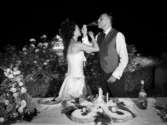Il matrimonio di Andrea e Valentina a Pieve di Cento, Bologna 46
