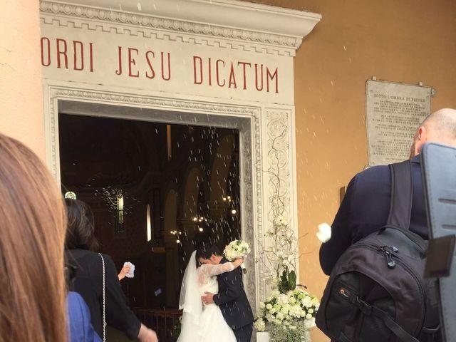 Il matrimonio di Michele  e Noemi a Brindisi, Brindisi 9