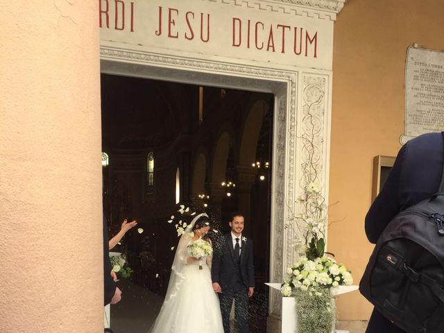 Il matrimonio di Michele  e Noemi a Brindisi, Brindisi 10