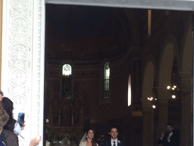Il matrimonio di Michele  e Noemi a Brindisi, Brindisi 11