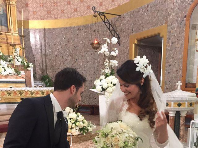 Il matrimonio di Michele  e Noemi a Brindisi, Brindisi 12