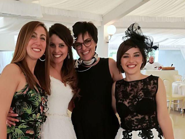 Il matrimonio di Michele  e Noemi a Brindisi, Brindisi 13
