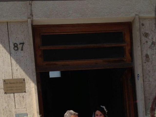Il matrimonio di Michele  e Noemi a Brindisi, Brindisi 14