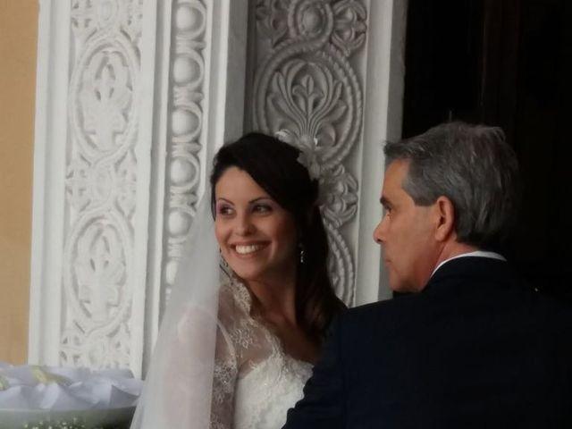 Il matrimonio di Michele  e Noemi a Brindisi, Brindisi 15