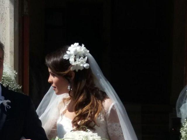 Il matrimonio di Michele  e Noemi a Brindisi, Brindisi 16
